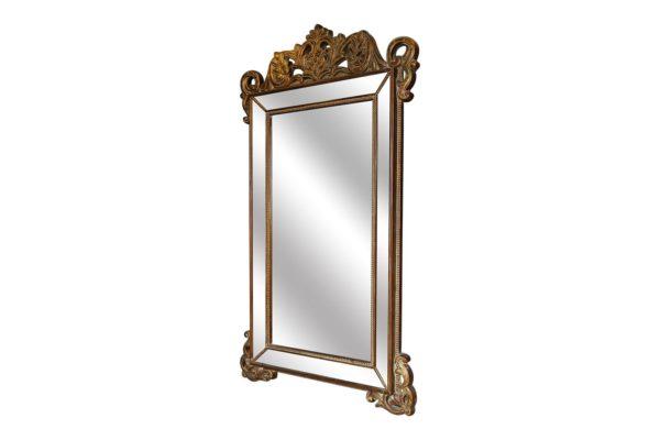 Pan Emirates Sperry Mirror