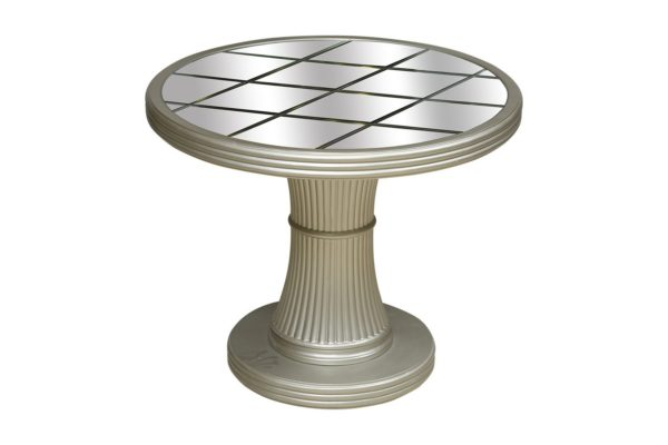 Pan Emirates Nottingham End Table