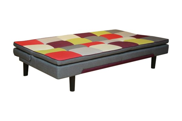 Pan Emirates Froche Sofa Bed Multi Color