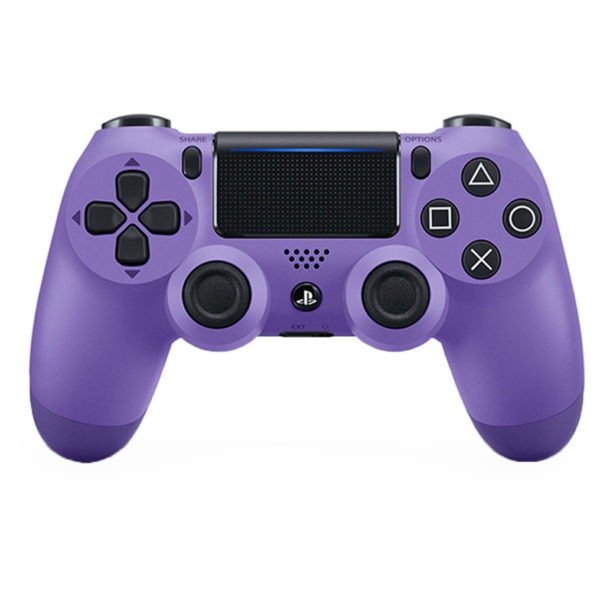 Sony PS4 Dual Shock 4 V2 Wireless Controller Electric Purple