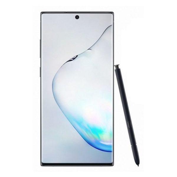Samsung GalaxyNote10+ 256GB Aura Black SM-N975F 4G Dual Sim Smartphone