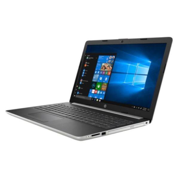 HP 15-DA0000NE Laptop - Core i3 2.3GHz 4GB 1TB Shared 15.6inch HD Silver