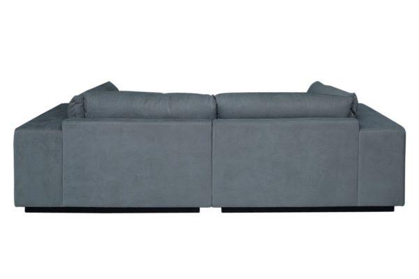 Pan Emirates Picasso 3 Seater Sofa STONE