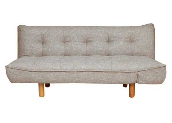 Pan Emirates Duniya Sofa Bed Grey