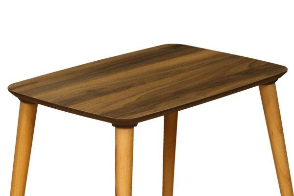 Pan Emirates Deni Nesting Table 3pcs Set