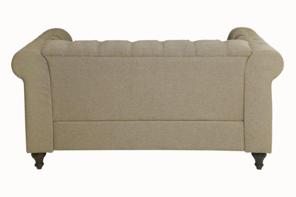 Pan Emirates Westcot 2 Seater Sofa Beige