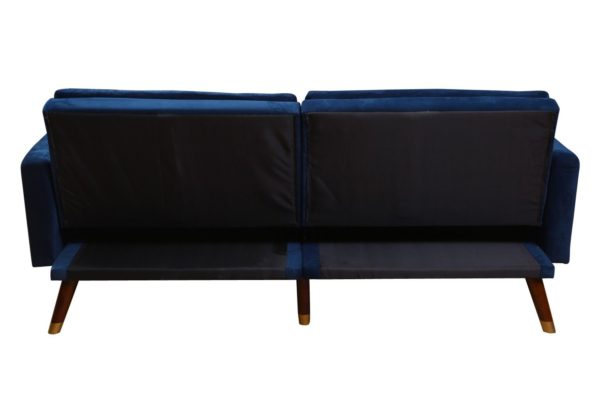 Pan Emirates Dainton Sofa Bed Blue