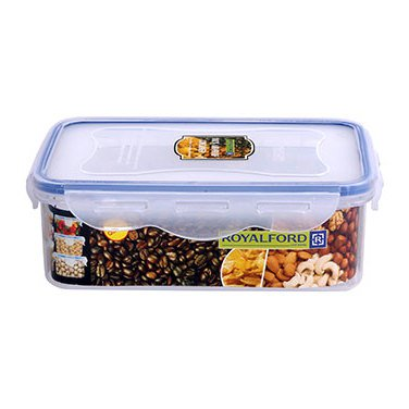 RoyalFord Airproof Container With Lid 350ml