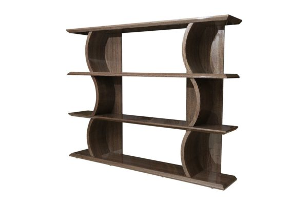 Pan Emirates Vicencia Book Shelf