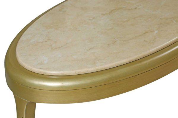 Pan Emirates Casco Coffee Table