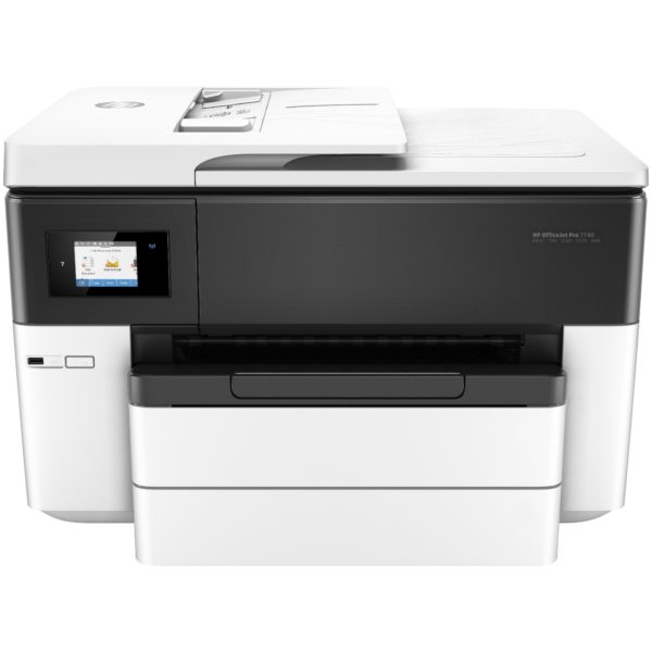 HP OfficeJet Pro 7740 Wide Format All-in-One Printer G5J38A