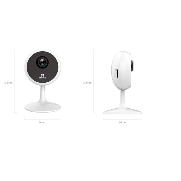Ezviz C1C 1080p Internet Wifi Camera