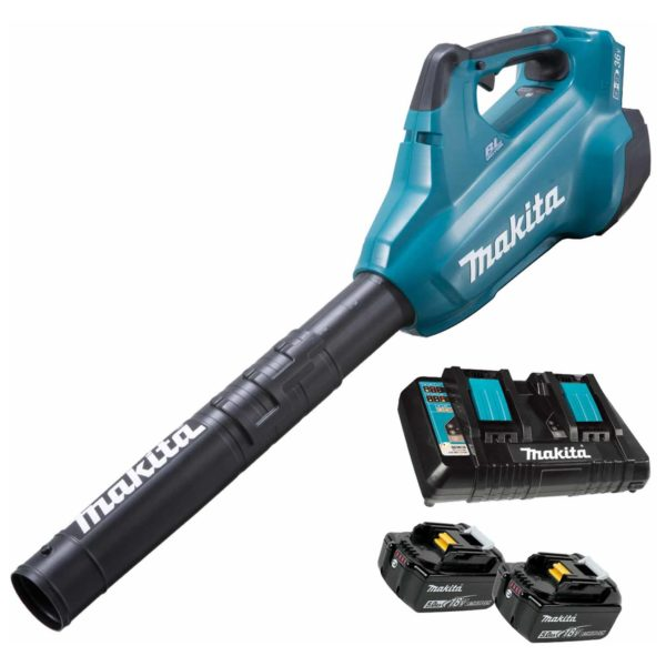 Makita DUB362Z-COMBO 36V Li-Ion Air Blower