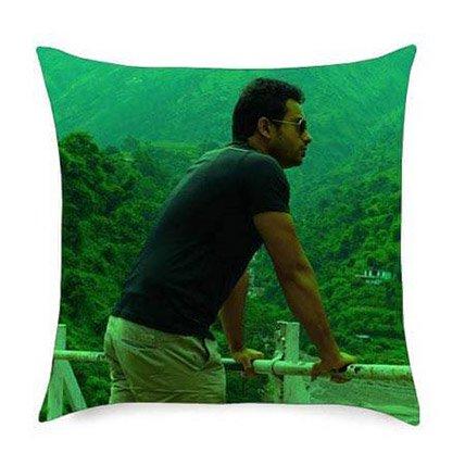 Decorative Printed Cushion