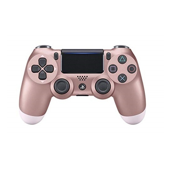 Sony PS4 Dual Shock 4 V2 Wireless Controller Rose Gold