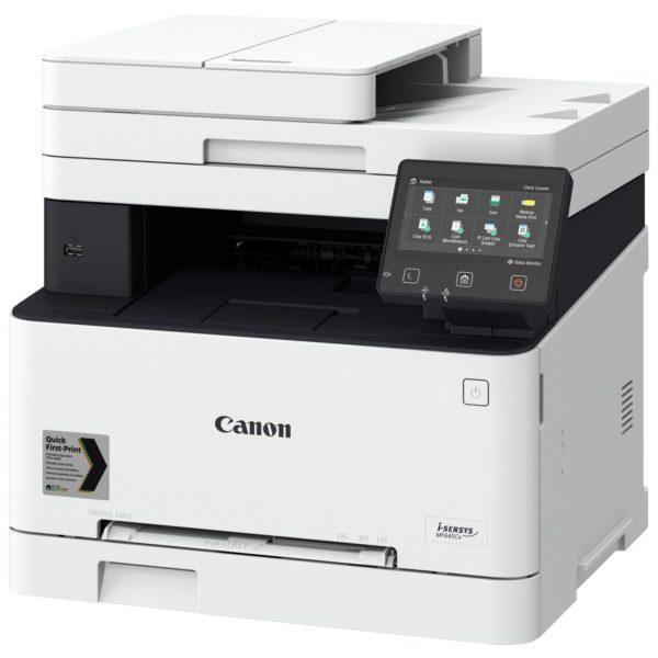 Canon i-SENSYS MF645Cx 4-in-1 Colour Laser Printer