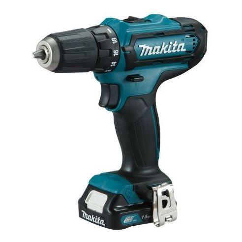 Makita DF331DWAE 12V Li-Ion Drill Driver