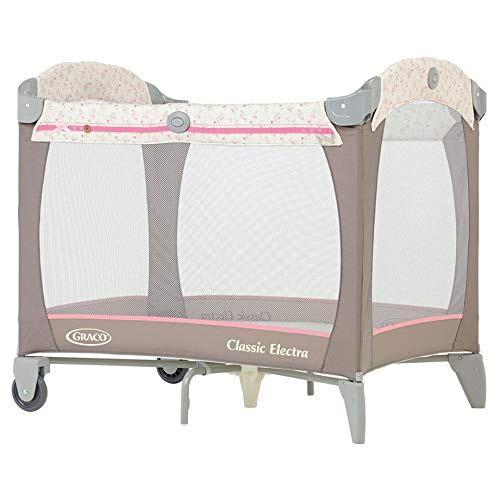 Graco 1809666 Pack N Play Classic Electra Posie
