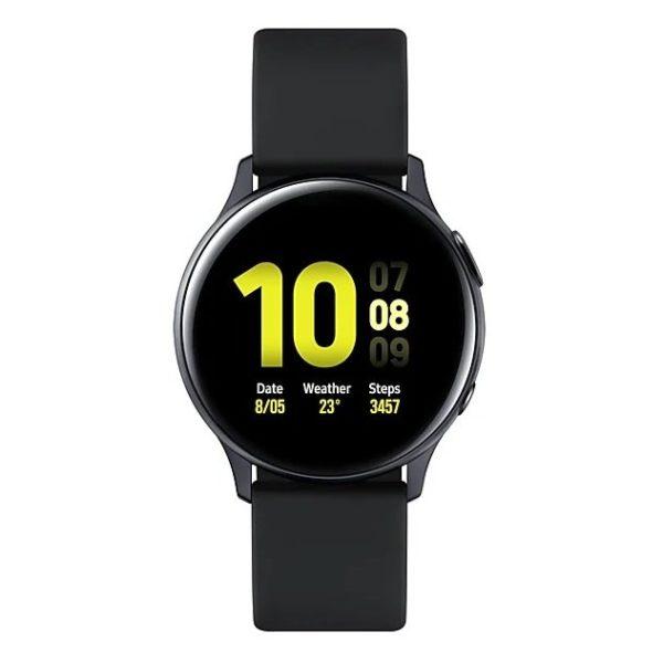 Samsung Galaxy Watch Active 2 Aluminium 44mm Black