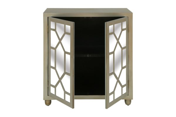 Pan Emirates Sidney 2 Door Cabinet
