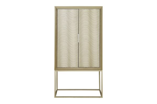 Pan Emirates Striker 2 Door Cabinet