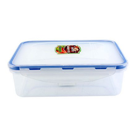RoyalFord Transparent Food Container 500ml