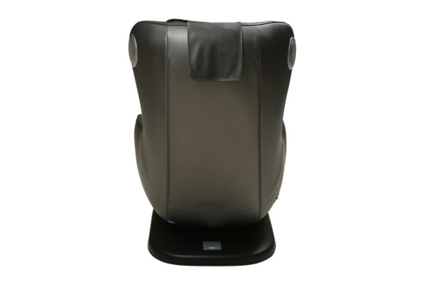 Pan Emirates Bringo Massage Chair Grey