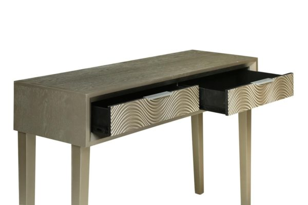 Pan Emirates Striker Console Table