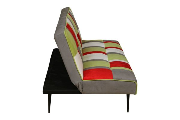 Pan Emirates Bainland Sofa Bed Multi Color