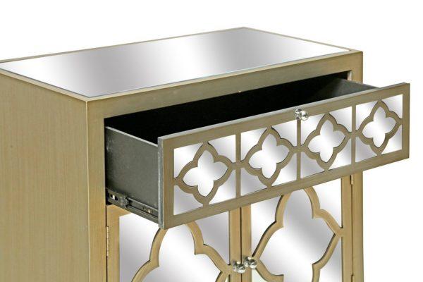 Pan Emirates Pearce 2 Door Cabinet