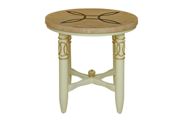 Pan Emirates Snaptab End Table
