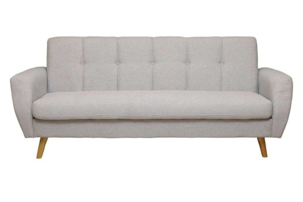 Pan Emirates Punica 3 Seater Sofa Beige