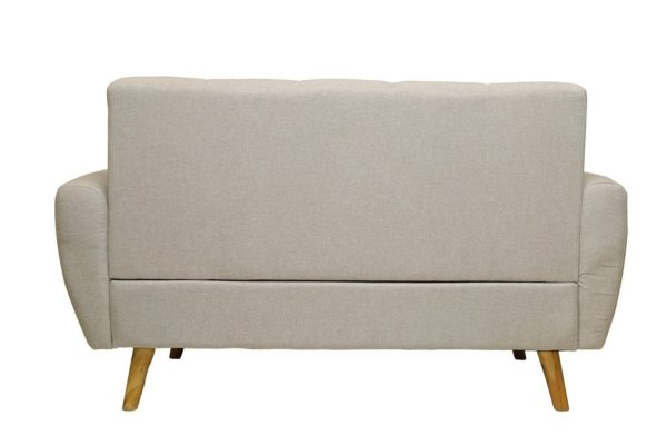 Pan Emirates Punica 2 Seater Sofa Beige