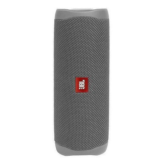 Buy Jbl Flip5 Waterproof Portable Bluetooth Speaker Grey Price Specifications Features Sharaf Dg