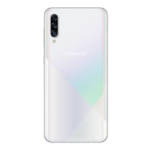 Samsung Galaxy A30s 64GB Prism Crush White 4G Dual Sim Smartphone SMA307F