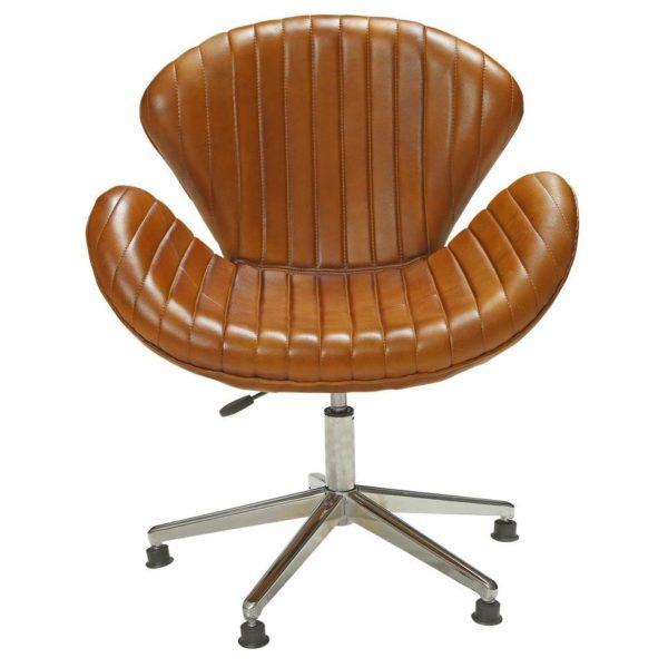 Pan Emirates Kingcer Office Chair Dark Brown