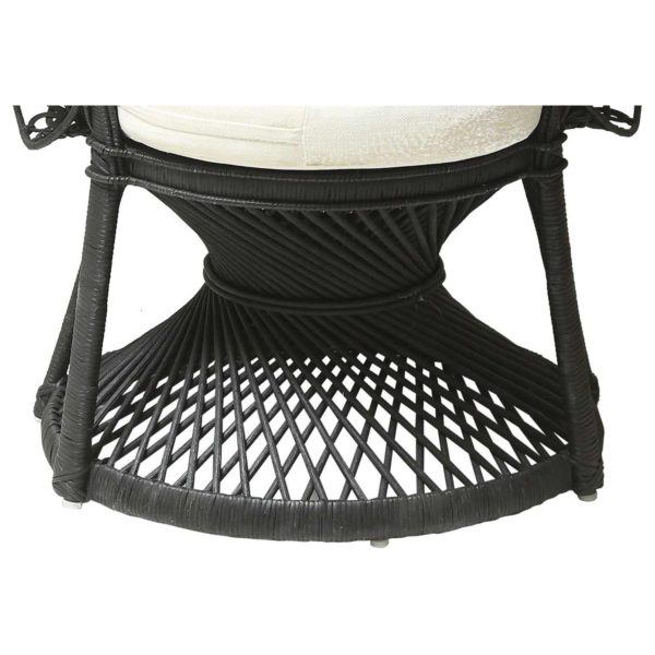 Pan Emirates Petoshi Garden Chair With Cushion White