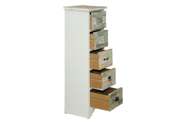 Pan Emirates Loier Drawer 5 Door
