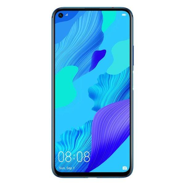 Huawei nova 5T 128GB Crush Blue 4G Dual Sim Smartphone YAL-L21