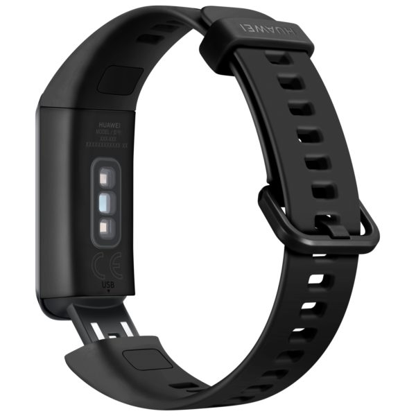 Huawei Band 4 Fitness Tracker - Graphite Black