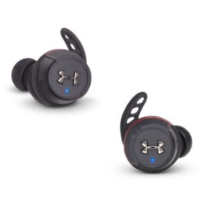 Free JBL Under Armour True Wireless Flash Earbuds
