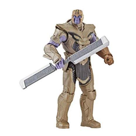 "Hasbro Avengers Thanos 6"" Figure"