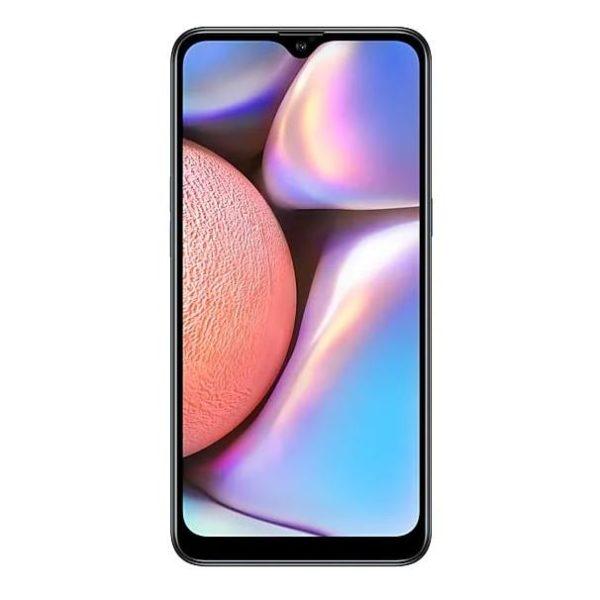 Samsung Galaxy A10s 32 GB Black SMA107F 4G Dual Sim Smartphone