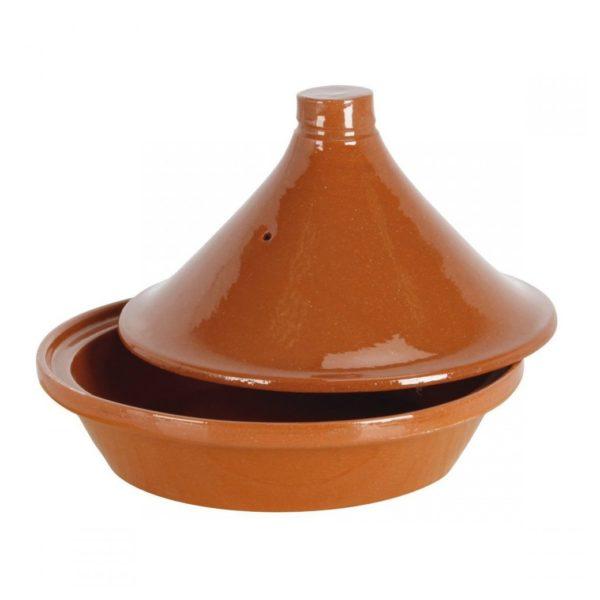 Regas Clay Pot Tajin 35Cm #11887