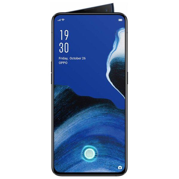 Oppo Reno2 256GB Luminous Black 4G Dual Sim Smartphone CPH1907