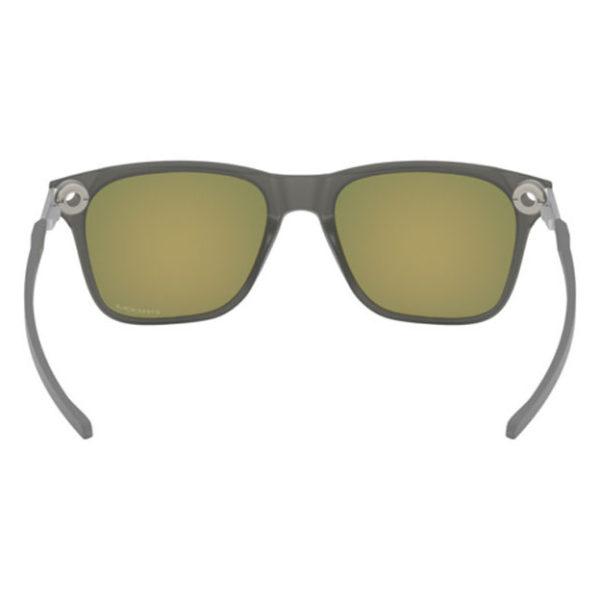 Oakley Apparition Satin Blank Ink Stainless Steel Men Sunglasses OO9451-03