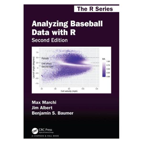 Yzing Baseball Data With R Sec