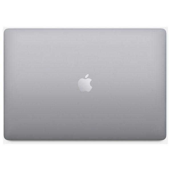MacBook Pro 16-inch (2019) - Core i7 2.6GHz 16GB 512GB 4GB Space Grey English/Arabic Keyboard