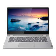 Lenovo ideapad C340-14IML Laptop - Core i5 1.6GHz 8GB 256GB Shared Win10 14inch FHD Platinum