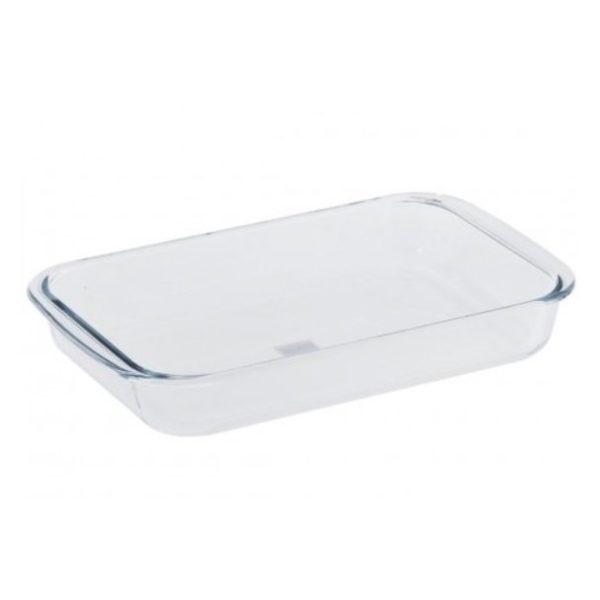 RoyalFord Glass Baking Dish 3L